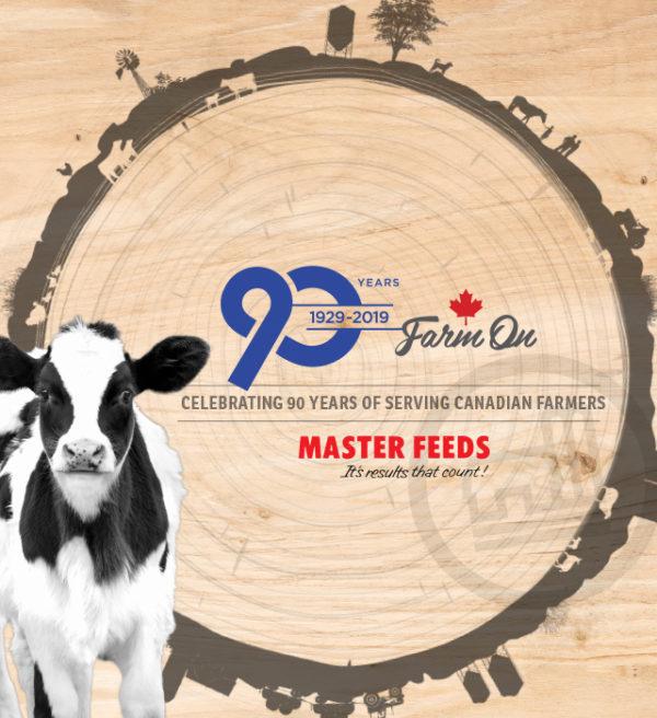 People Advancing Animal Nutrition   Masterfeeds