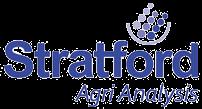 Stratford Agri-Analysis Logo