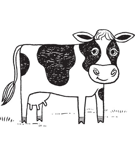 Download Dairy Drawing